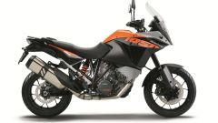KTM 1050 Adventure - Immagine: 2