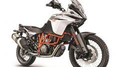 KTM 1090 Adventure R, Intermot 2016