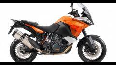 KTM 1190 Adventure: un nuovo promo video - Immagine: 14