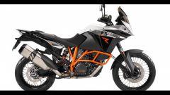 KTM 1190 Adventure: un nuovo promo video - Immagine: 1