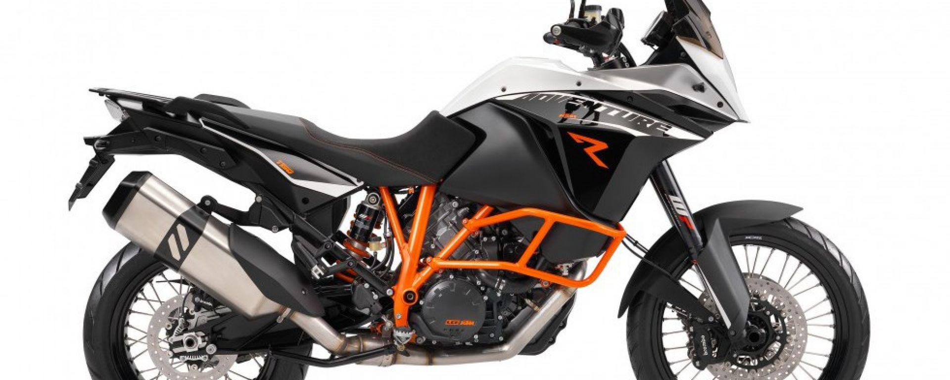 KTM 1190 Adventure: un nuovo promo video