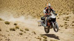 KTM 1190 Adventure: un nuovo promo video - Immagine: 13