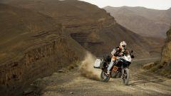 KTM 1190 Adventure: un nuovo promo video - Immagine: 12