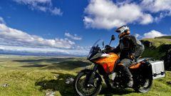 KTM 1190 Adventure: un nuovo promo video - Immagine: 11