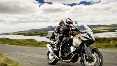 KTM 1190 Adventure: un nuovo promo video - Immagine: 10