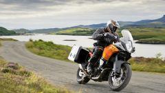 KTM 1190 Adventure: un nuovo promo video - Immagine: 9
