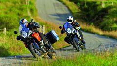 KTM 1190 Adventure: un nuovo promo video - Immagine: 8