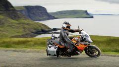 KTM 1190 Adventure: un nuovo promo video - Immagine: 7
