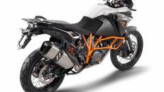KTM 1190 Adventure: un nuovo promo video - Immagine: 6