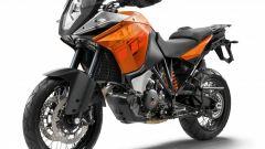 KTM 1190 Adventure: un nuovo promo video - Immagine: 5