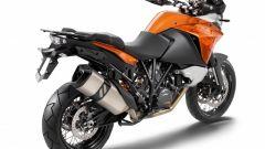 KTM 1190 Adventure: un nuovo promo video - Immagine: 4