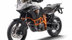 KTM 1190 Adventure: un nuovo promo video - Immagine: 3