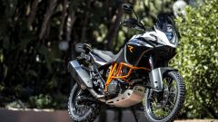 KTM 1190 Adventure R - Immagine: 3