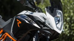KTM 1190 Adventure R - Immagine: 30