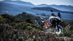 KTM 1190 Adventure R - Immagine: 23