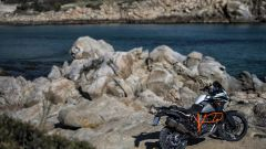 KTM 1190 Adventure R - Immagine: 24