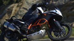 KTM 1190 Adventure R - Immagine: 10