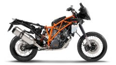 KTM 1190 Adventure R - Immagine: 43