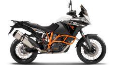 KTM 1190 Adventure R - Immagine: 5