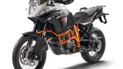 KTM 1190 Adventure R - Immagine: 44