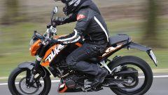 KTM 125 Duke - Immagine: 5