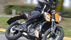 KTM 125 Duke - Immagine: 9