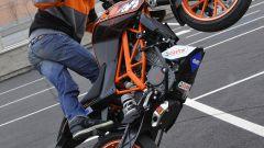 KTM 125 Duke - Immagine: 17