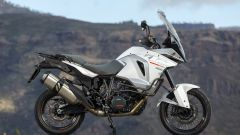 KTM 1290 Super Adventure - Immagine: 25