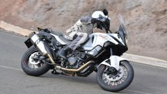 KTM 1290 Super Adventure - Immagine: 9