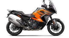 KTM 1290 Super Adventure 2021: che rivoluzione! I dati ufficiali - Immagine: 8