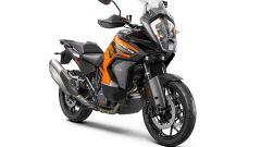 KTM 1290 Super Adventure 2021: che rivoluzione! I dati ufficiali - Immagine: 11