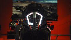 KTM 1290 Super Adventure, luce a led