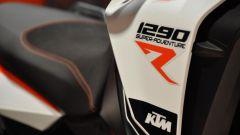 KTM 1290 Super Adventure R, denominazione modello