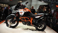 KTM 1290 Super Adventure R, Intermot 2016