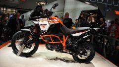 KTM 1290 Super Adventure R, Intermot 2016
