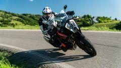 1.000 km con la KTM 1290 Super Adventure S: la prova - Immagine: 2