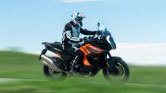 1.000 km con la KTM 1290 Super Adventure S: la prova - Immagine: 5