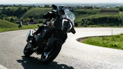 1.000 km con la KTM 1290 Super Adventure S: la prova - Immagine: 8