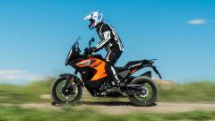 1.000 km con la KTM 1290 Super Adventure S: la prova - Immagine: 9