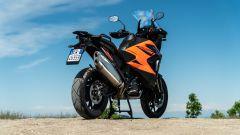 1.000 km con la KTM 1290 Super Adventure S: la prova - Immagine: 14