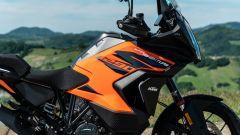1.000 km con la KTM 1290 Super Adventure S: la prova - Immagine: 15