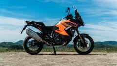 1.000 km con la KTM 1290 Super Adventure S: la prova - Immagine: 13