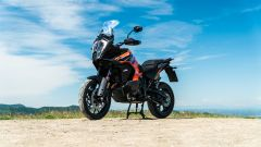 1.000 km con la KTM 1290 Super Adventure S: la prova - Immagine: 12