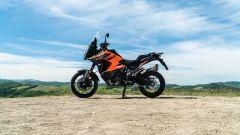 1.000 km con la KTM 1290 Super Adventure S: la prova - Immagine: 11