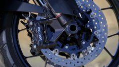 KTM 1290 SUPER ADVENTURE S 2021: i freni Brembo