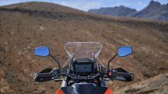 KTM 1290 SUPER ADVENTURE S 2021: il nuovo display TFT da 7 pollici