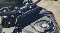 KTM 1290 SUPER ADVENTURE S 2021: il nuovo vano porta oggetti