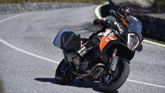KTM 1290 Super Adventure-S, frontale