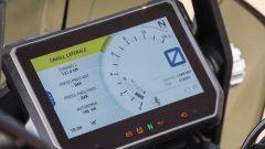 KTM 1290 Super Adventure-S: la strumentazione è stata sviluppata con Bosch