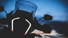 KTM 1290 Super Adventure-S, luci diurne a Led